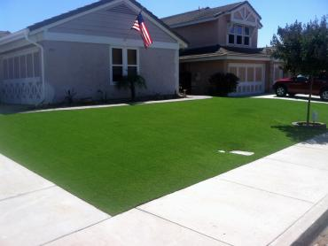 Artificial Grass Photos: Artificial Grass Henefer, Utah Landscaping Business, Front Yard Ideas