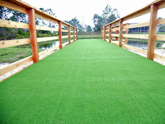 Artificial Grass Photos: Artificial Grass Honeyville, Utah Cat Playground, Commercial Landscape