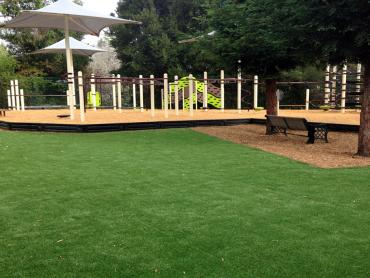 Artificial Grass Photos: Artificial Grass Installation Clearfield, Utah Lacrosse Playground, Backyard Landscaping