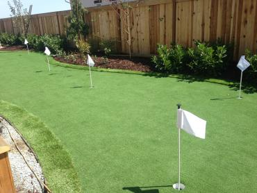 Artificial Grass Photos: Artificial Grass Redmond, Utah Landscape Ideas, Small Backyard Ideas