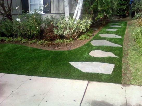 Artificial Grass Photos: Artificial Grass Timber Lakes, Utah Lawn And Landscape, Front Yard Ideas