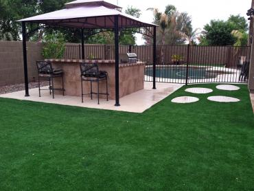 Artificial Grass Photos: Artificial Lawn Ivins, Utah Landscape Ideas, Beautiful Backyards