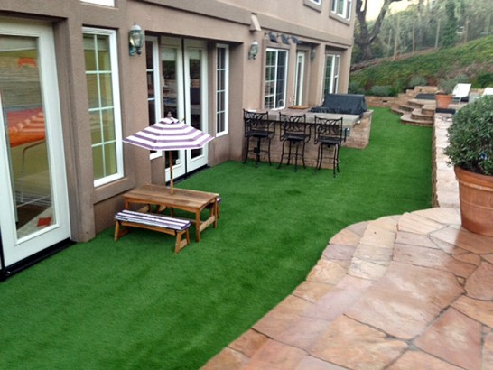 Artificial Grass Photos: Artificial Lawn Ivins, Utah Roof Top, Backyard Landscaping Ideas