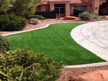 Artificial Grass Photos: Artificial Lawn Myton, Utah Rooftop, Front Yard Design