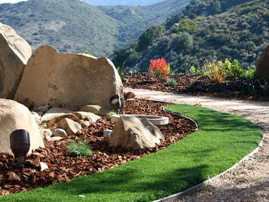 Artificial Grass Photos: Artificial Turf Cost North Ogden, Utah Landscaping Business, Front Yard Ideas