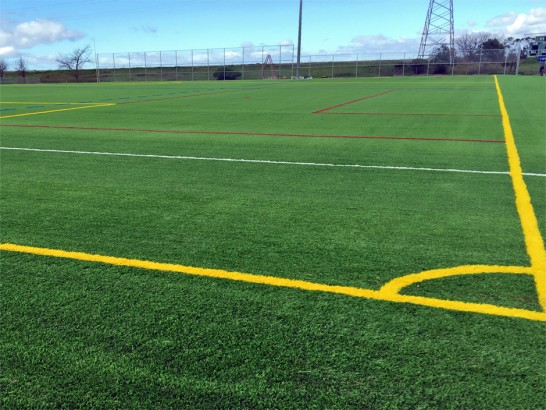 Artificial Grass Photos: Artificial Turf Cost South Weber, Utah Soccer Fields