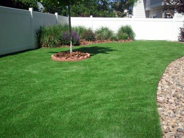 Artificial Grass Photos: Artificial Turf Eagle Mountain, Utah Paver Patio, Backyard Makeover