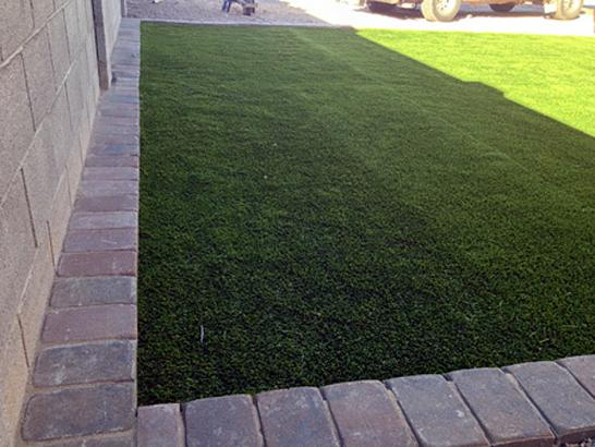 Artificial Grass Photos: Artificial Turf Installation Clinton, Utah Artificial Turf For Dogs, Front Yard Landscaping