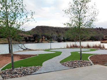 Artificial Turf Springville, Utah Roof Top artificial grass