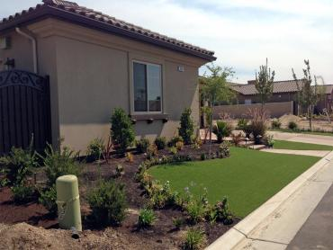 Artificial Grass Photos: Best Artificial Grass Teasdale, Utah Lawn And Garden, Front Yard Landscaping