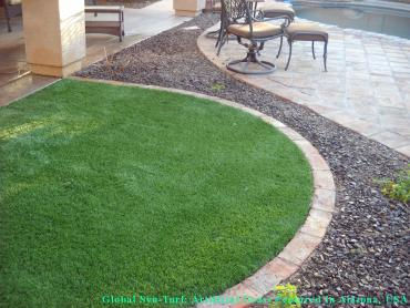 Fake Grass Carpet Bountiful, Utah Cat Playground, Front Yard Landscape Ideas artificial grass