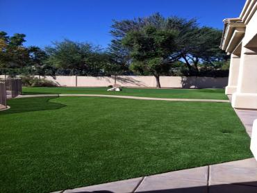 Artificial Grass Photos: Fake Grass Mona, Utah Lawn And Landscape, Front Yard Landscaping