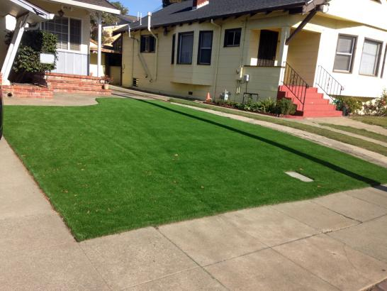 Artificial Grass Photos: Fake Lawn Newcastle, Utah Lawns, Front Yard
