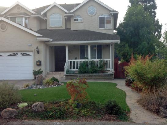 Artificial Grass Photos: Faux Grass Kaysville, Utah Gardeners, Front Yard Landscaping