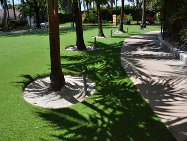 Faux Grass Oakley, Utah Gardeners, Commercial Landscape artificial grass