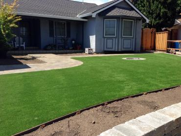 Artificial Grass Photos: Grass Carpet Willard, Utah Rooftop, Front Yard Landscaping