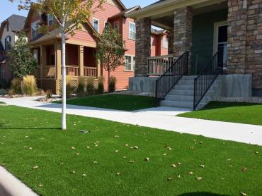 Artificial Grass Photos: Grass Installation Tooele, Utah City Landscape, Small Front Yard Landscaping