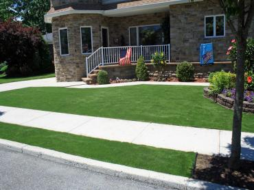 Artificial Grass Photos: Grass Turf Hurricane, Utah Backyard Playground, Front Yard Landscaping Ideas