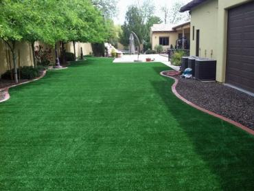 Grass Turf Saratoga Springs, Utah Gardeners, Backyard Landscaping artificial grass
