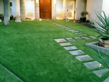 Artificial Grass Photos: Grass Turf Tremonton, Utah City Landscape, Landscaping Ideas For Front Yard
