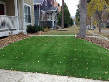 Artificial Grass Photos: Grass Turf Virgin, Utah City Landscape, Small Front Yard Landscaping