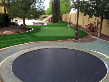 Artificial Grass Photos: How To Install Artificial Grass Randolph, Utah Lacrosse Playground, Backyard Garden Ideas