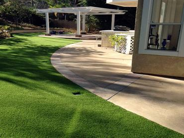 Artificial Grass Photos: Installing Artificial Grass East Carbon City, Utah Pet Grass, Front Yard Ideas