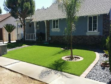 Artificial Grass Photos: Lawn Services Little Cottonwood Creek Valley, Utah Landscaping, Small Front Yard Landscaping