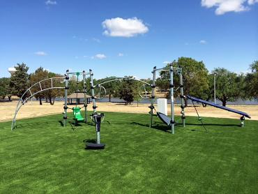 Artificial Grass Photos: Lawn Services Spring Glen, Utah Upper Playground, Recreational Areas