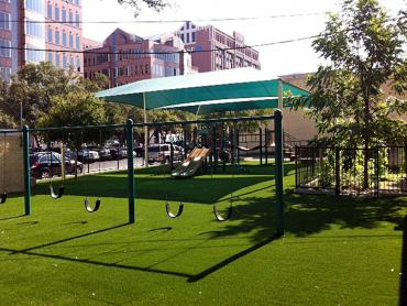 Artificial Grass Photos: Synthetic Grass Benson, Utah Playground Flooring, Commercial Landscape