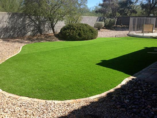Artificial Grass Photos: Synthetic Grass Hinckley, Utah Paver Patio, Beautiful Backyards