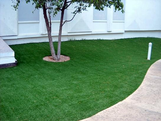 Artificial Grass Photos: Synthetic Lawn Ballard, Utah Lawn And Landscape, Commercial Landscape