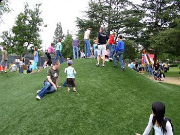 Artificial Grass Photos: Synthetic Turf Supplier South Ogden, Utah Rooftop, Parks