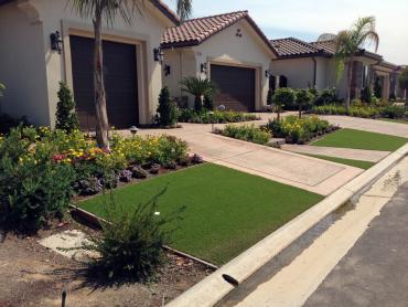 Artificial Grass Photos: Synthetic Turf Supplier Toquerville, Utah Design Ideas, Front Yard Landscape Ideas