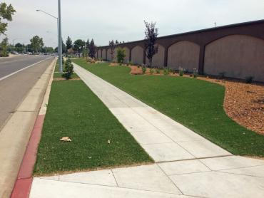 Artificial Grass Photos: Turf Grass Dugway, Utah Paver Patio, Commercial Landscape