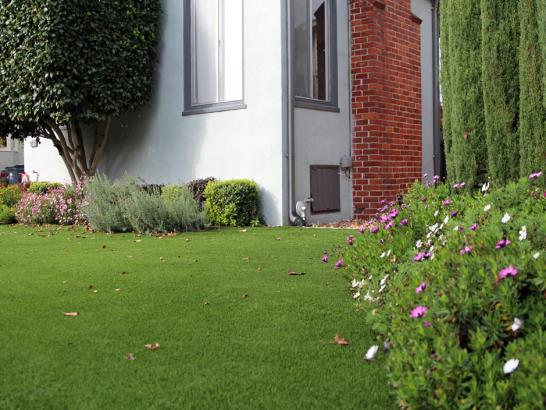 Artificial Grass Photos: Turf Grass River Heights, Utah Landscaping Business, Small Front Yard Landscaping