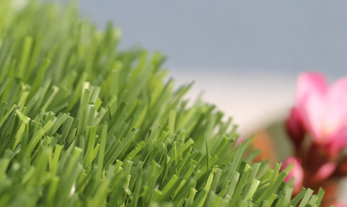Artificial Grass Evergreen-54 Green on Green Artificial Grass Utah