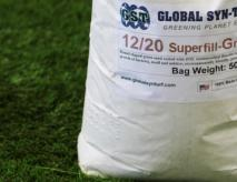 Super-Fill Synthetic Grass Utah