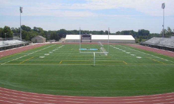 Sports Fields Synthetic Grass in Utah